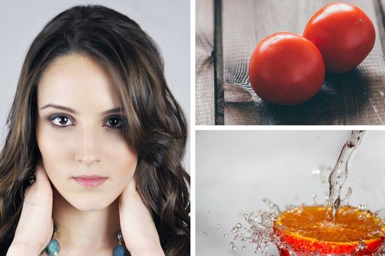 5 aliments pour avoir une belle peau