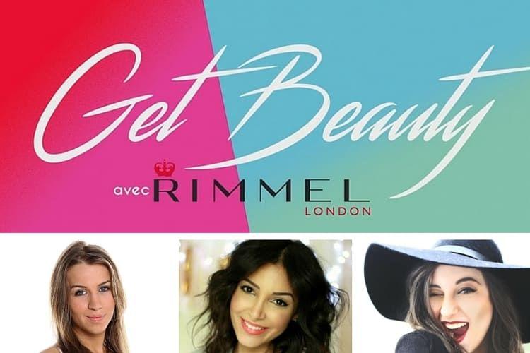 Get beauty : le premier salon dédié aux youtubeuses mode et beauté