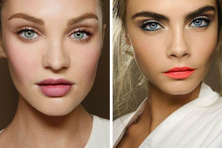 Maquillage d'été : nos  8 inspirations coups de coeur