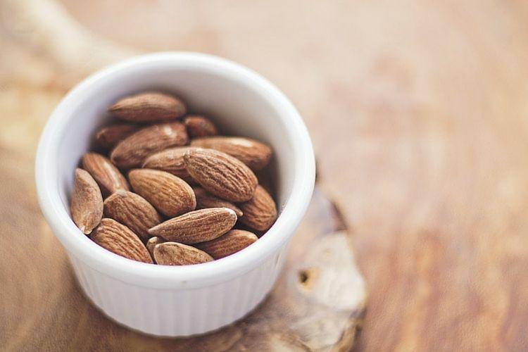 Santé et nutrition : 5 raisons de manger des amandes