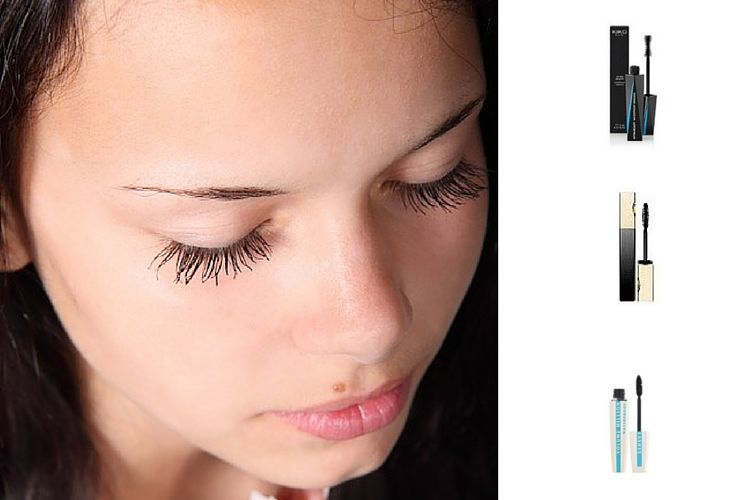 Quel mascara waterproof choisir?