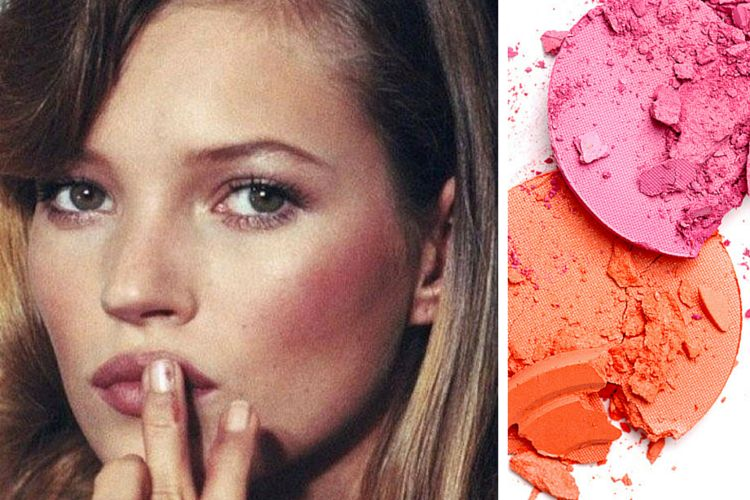 Draping : nouvelle tendance maquillage inspirée du contouring