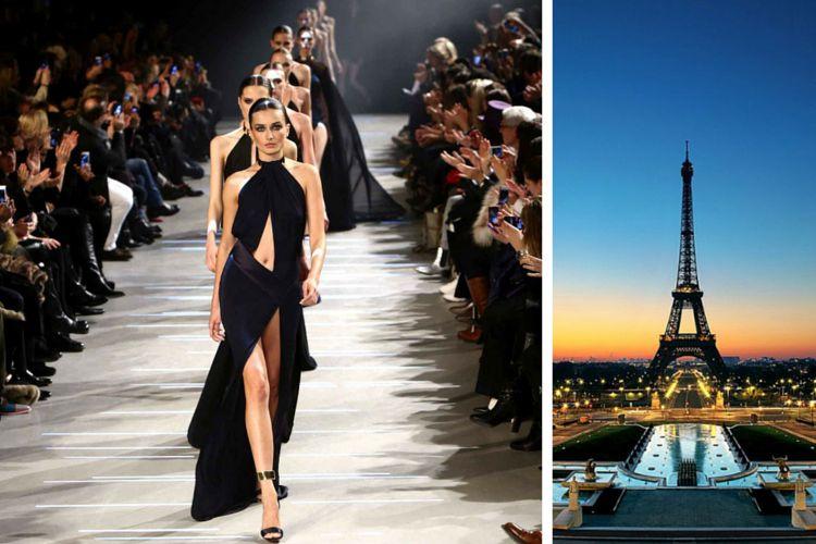 Les plus beaux looks de la Paris Fashion Week Automne Hiver 2016- 2017