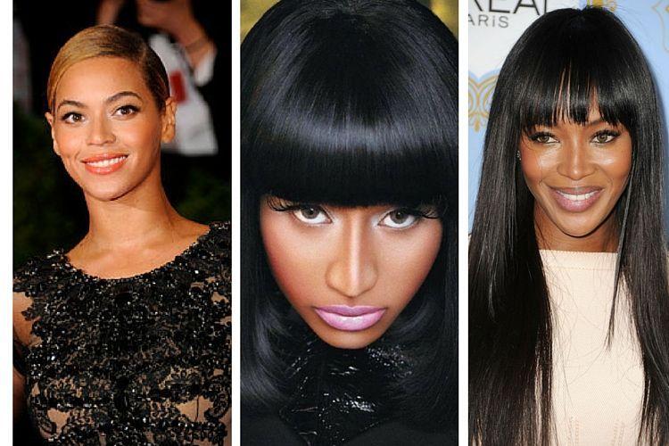 Comment faire du contouring sur une peau noire ?