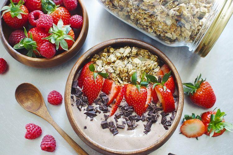 Nice Cream : l'alternative vegan et healthy aux glaces