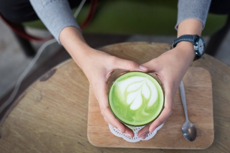 Thé Matcha : les bienfaits du thé japonais