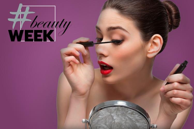 Beauty Week Challenge : des produits makeup à gagner !