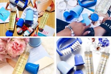 Les Vanities ont testé et donnent leur avis sur le Kit Anti-cellulite Cellublue