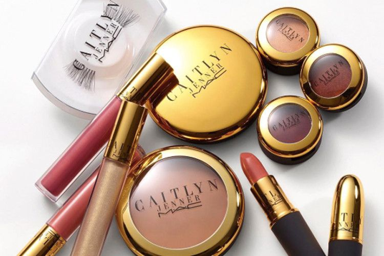 Caitlyn Jenner X Mac : la collection enfin dévoilée !