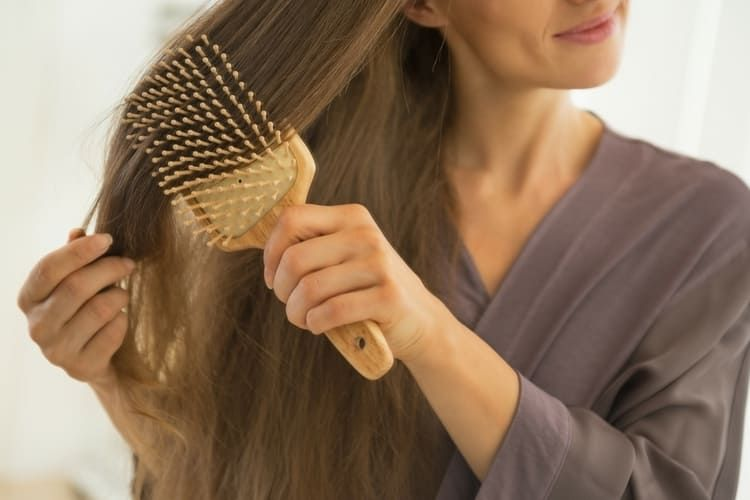 Bien choisir sa brosse à cheveux