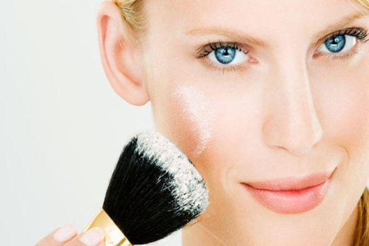 Le maquillage qui prend soin de la peau
