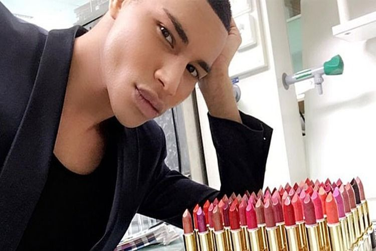 L'Oréal Paris X Balmain : la collaboration de maquillage inédite