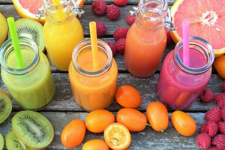 Smoothies santé : 7 aliments pour booster vos smoothies