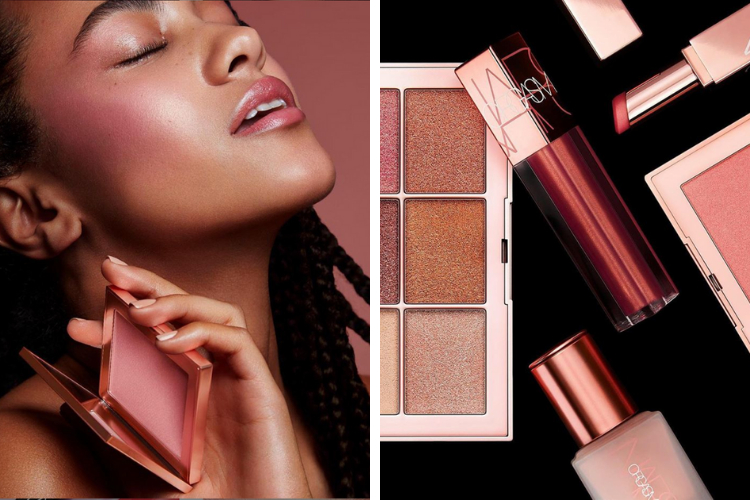 Best-seller : zoom sur la collection Orgasm de Nars