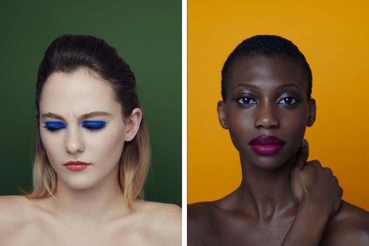 Irisé Paris, le maquillage qui s'adapte à votre humeur