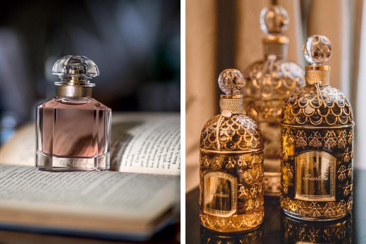 Parfums Guerlain : zoom sur cette maison d'exception