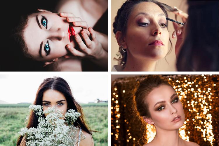 Quel maquillage de mariée adopter selon sa personnalité ?