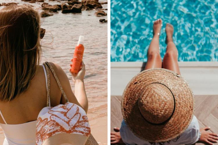 Solaire 2019 : les nouveautés pour une peau sublimée
