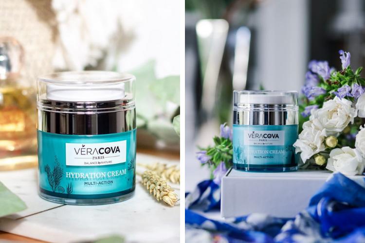 Crème Multi-Action Hydratante de VERACOVA : avis et résultats du test de produit