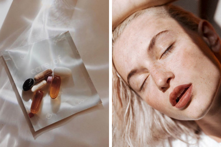 Quelles vitamines adopter selon ses problèmes de peau ?
