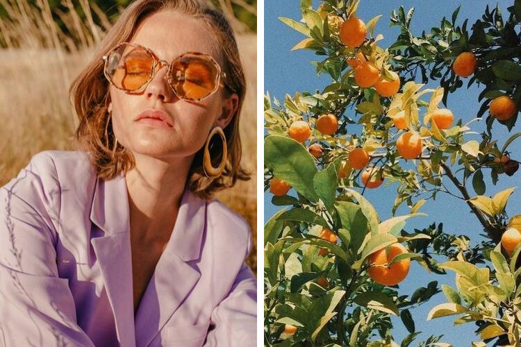 Beauté : les bienfaits de la fleur d'oranger