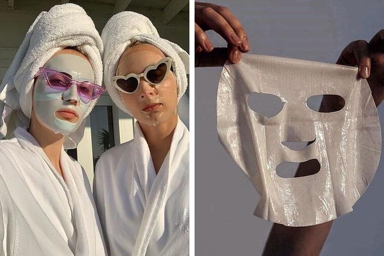 Masques en tissus : lesquels je shoppe ?