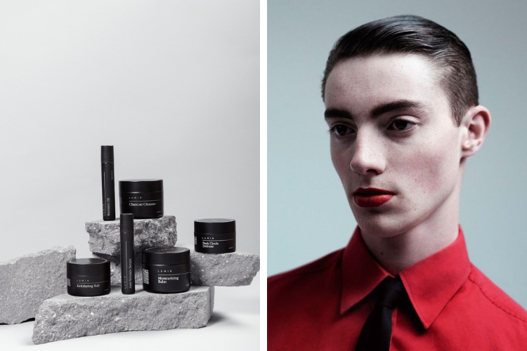 Beauty no gender : les marques qui sautent le pas