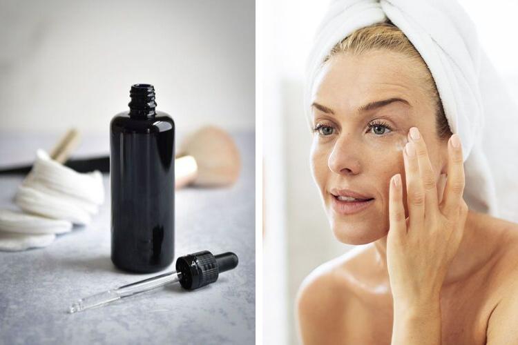 Beauté : les peptides à la rescousse des peaux matures