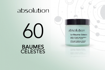 60 Baumes Célestes Absolution à tester