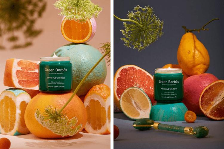 Green Barbès, la marque de soins naturels à suivre de près