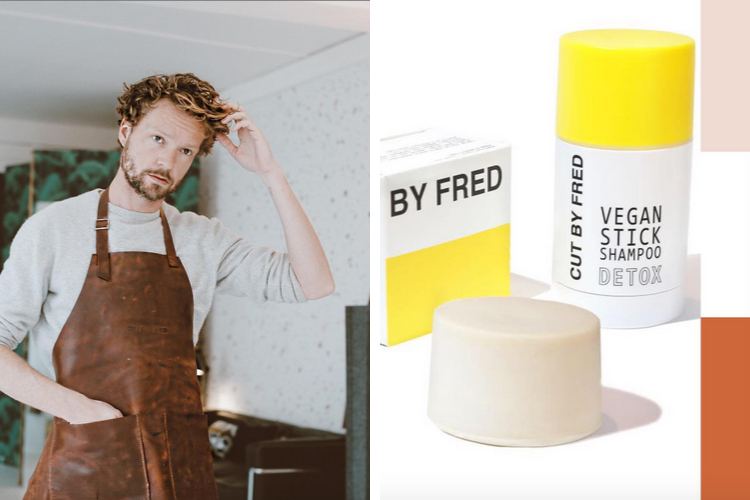 CUT BY FRED : la nouvelle marque à suivre de près