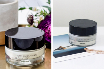 La Crème Hydratante Peau Mixte de ALAENA : avis et résultats du test de produit
