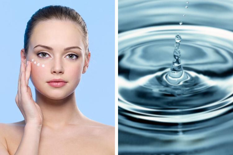 Quels soins adopter contre la peau déshydratée ?