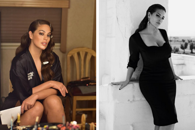 Qui est Ashley Graham, l'icône Body Positive sur Instagram ?