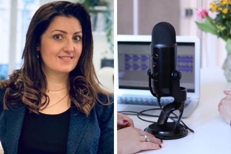 Beauty Toaster, le podcast beauté qui fait du bien