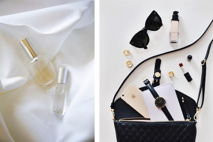 Adopter un parfum au format voyage