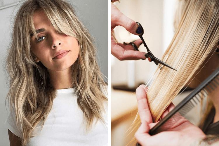 Les meilleurs tutos pour se couper les cheveux à la maison