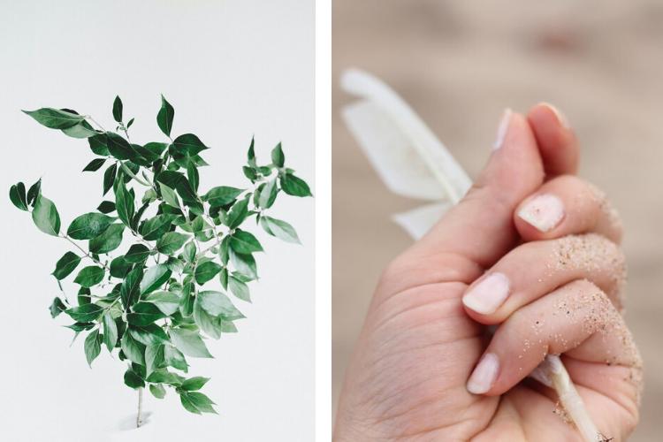 Prendre soin de ses ongles grâce aux recettes naturelles