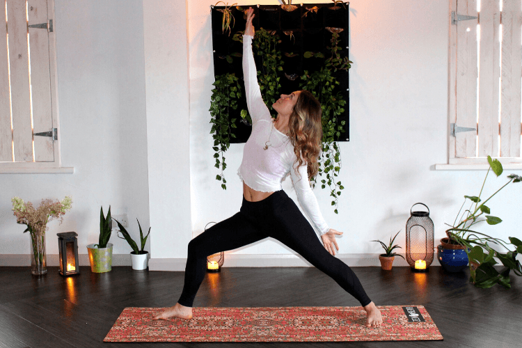 Quels exercices de yoga pour combattre l'anxiété ?