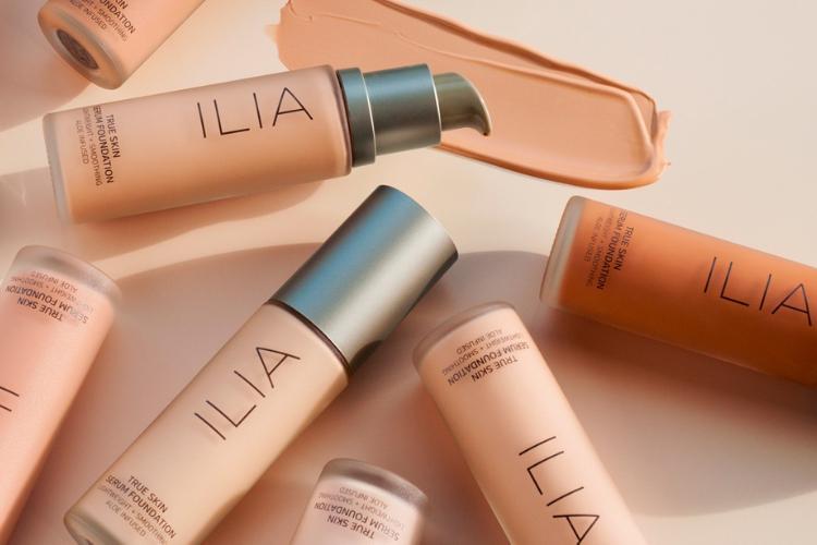 ILIA, la marque de make-up clean à suivre de près