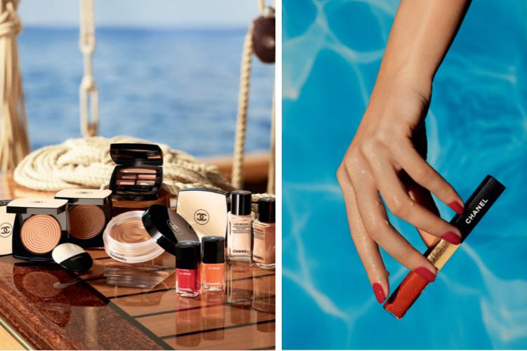 Les indispensables Chanel Beauté pour l'été 2020