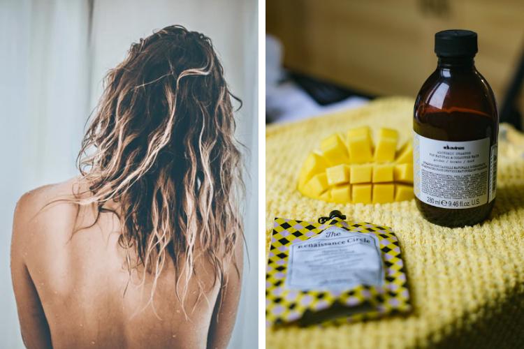 Comment passer au shampooing naturel ?