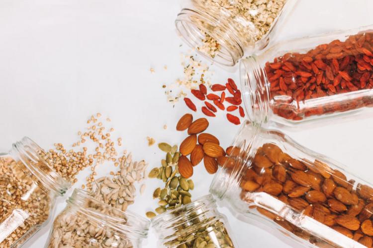 5 super aliments pour une peau éclatante