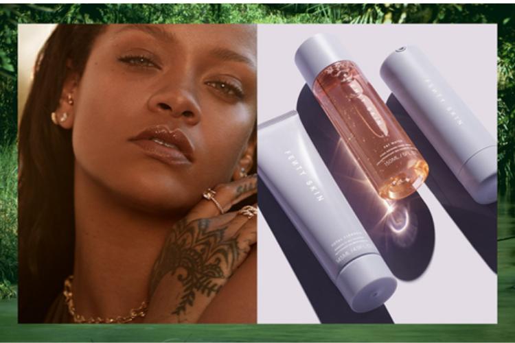 Zoom sur Fenty Skin, la marque skincare de Rihanna