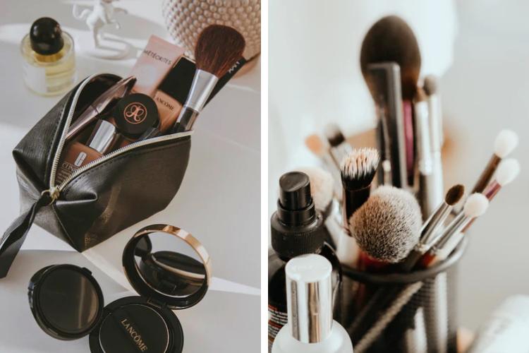 La trousse de maquillage idéale : les 5 produits à adopter