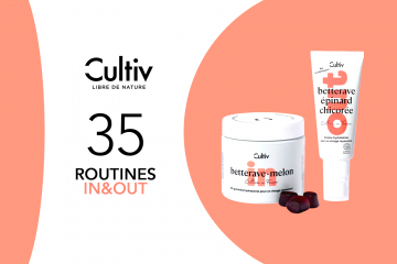 35 Routines In & Out de Cultiv à tester