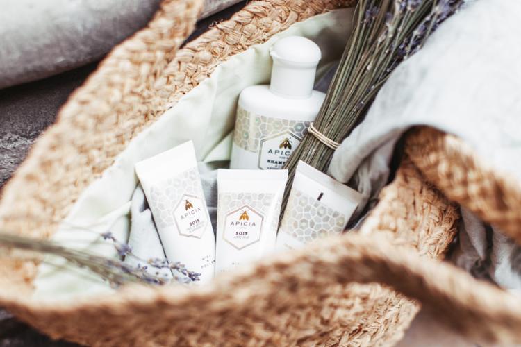 Apicia, la marque qui prend soin de vos cheveux après l'été