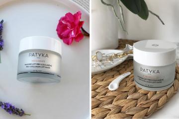 Masque Lift Pro-Collagène de Patyka : les Beauties vous partagent leurs avis