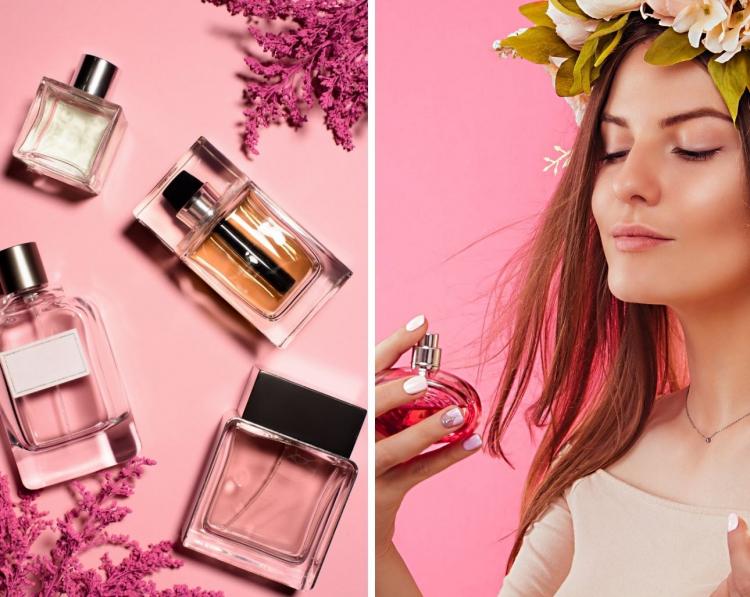 Vocabulaire du parfum : comment s'y retrouver ?