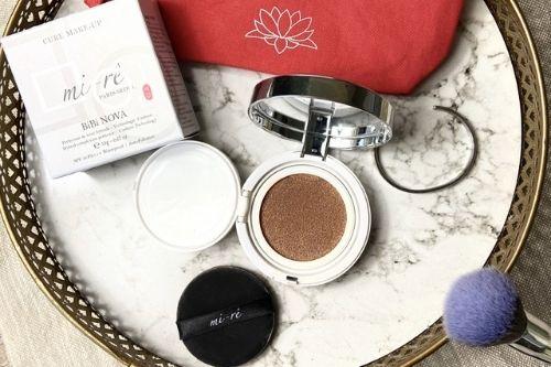 60 Bibi Nova de Mi-rê Cosmetics
